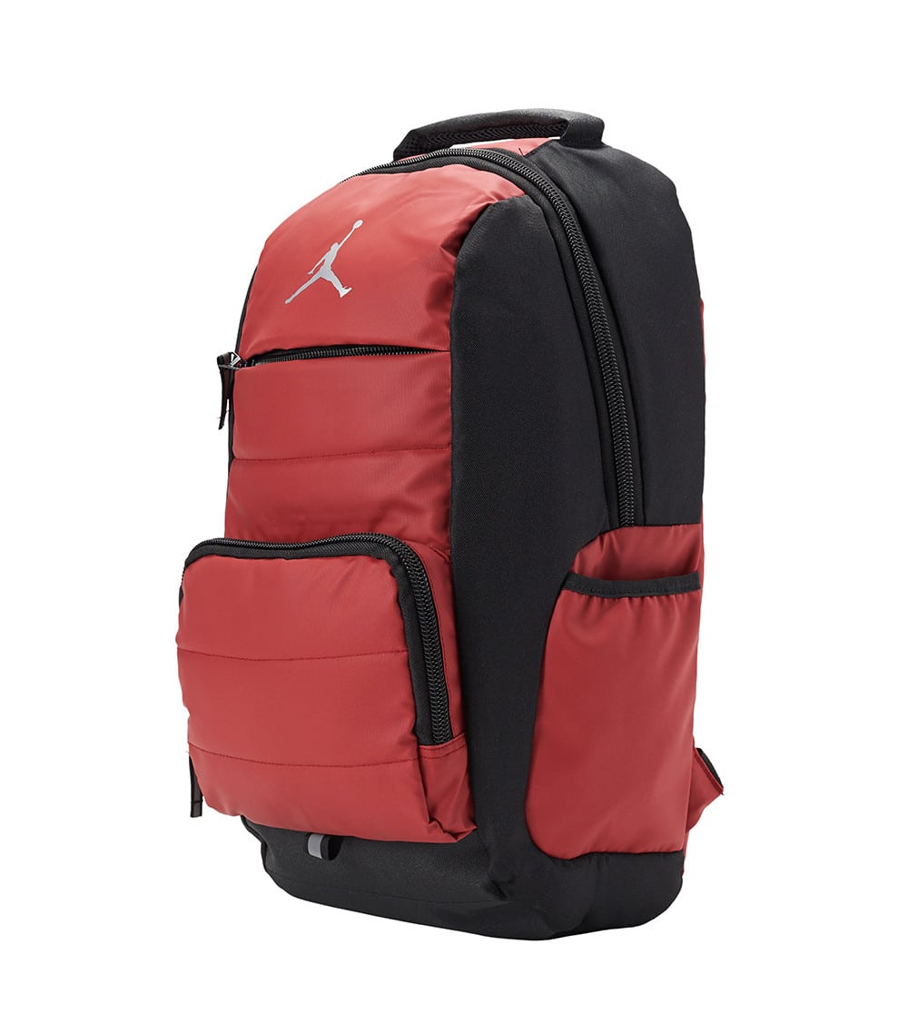 7926b64e2d Jordan Mens Red Accessories   Bags and Backpacks OSFA (11401708 9A1640-681)  photo