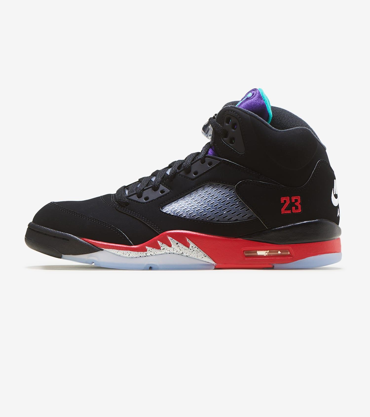 Air Jordan 5 Retro Top 3 Shoes | Jimmy Jazz