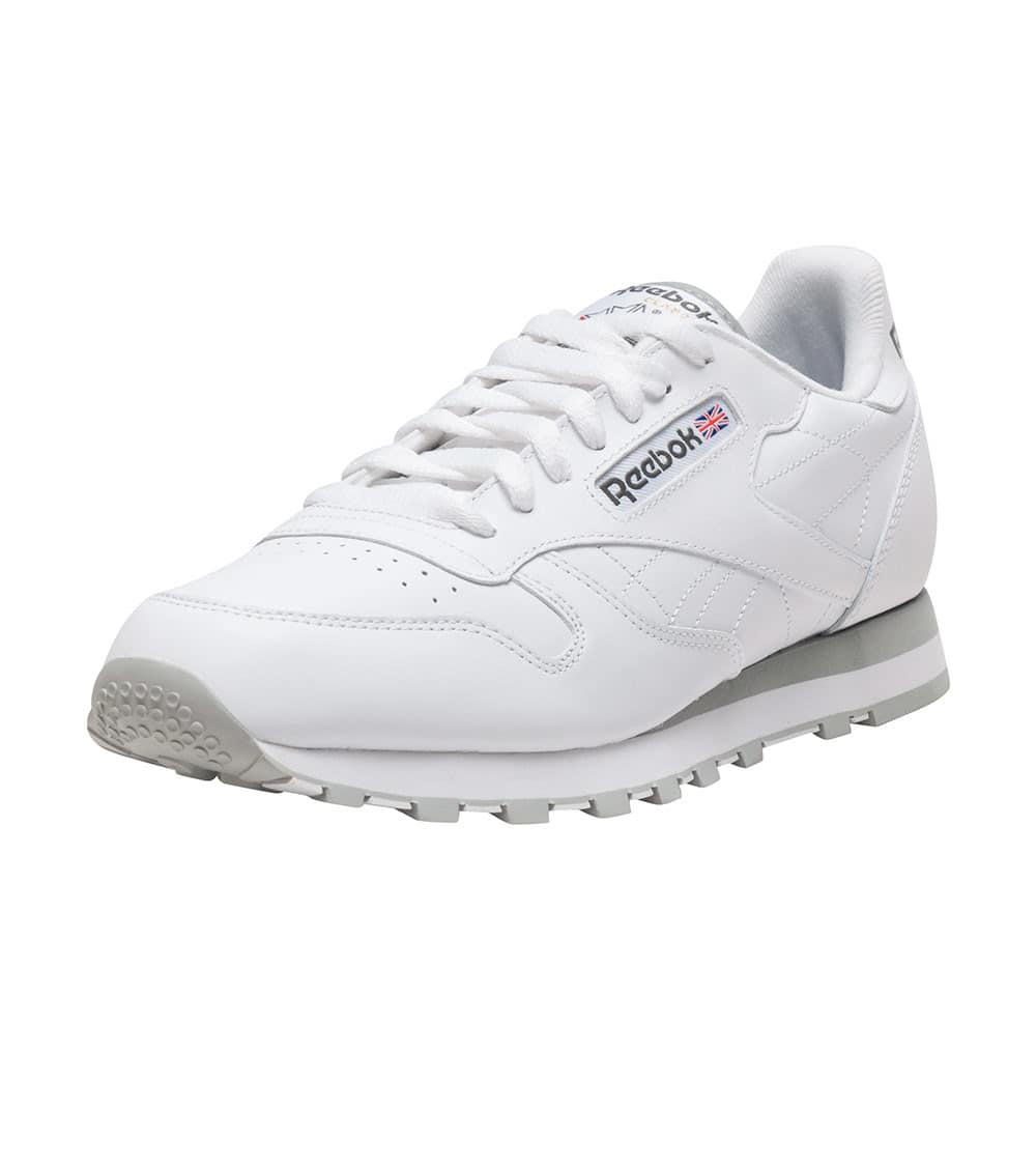 ever popular offer discounts details for CLASSIC LEATHER SNEAKER