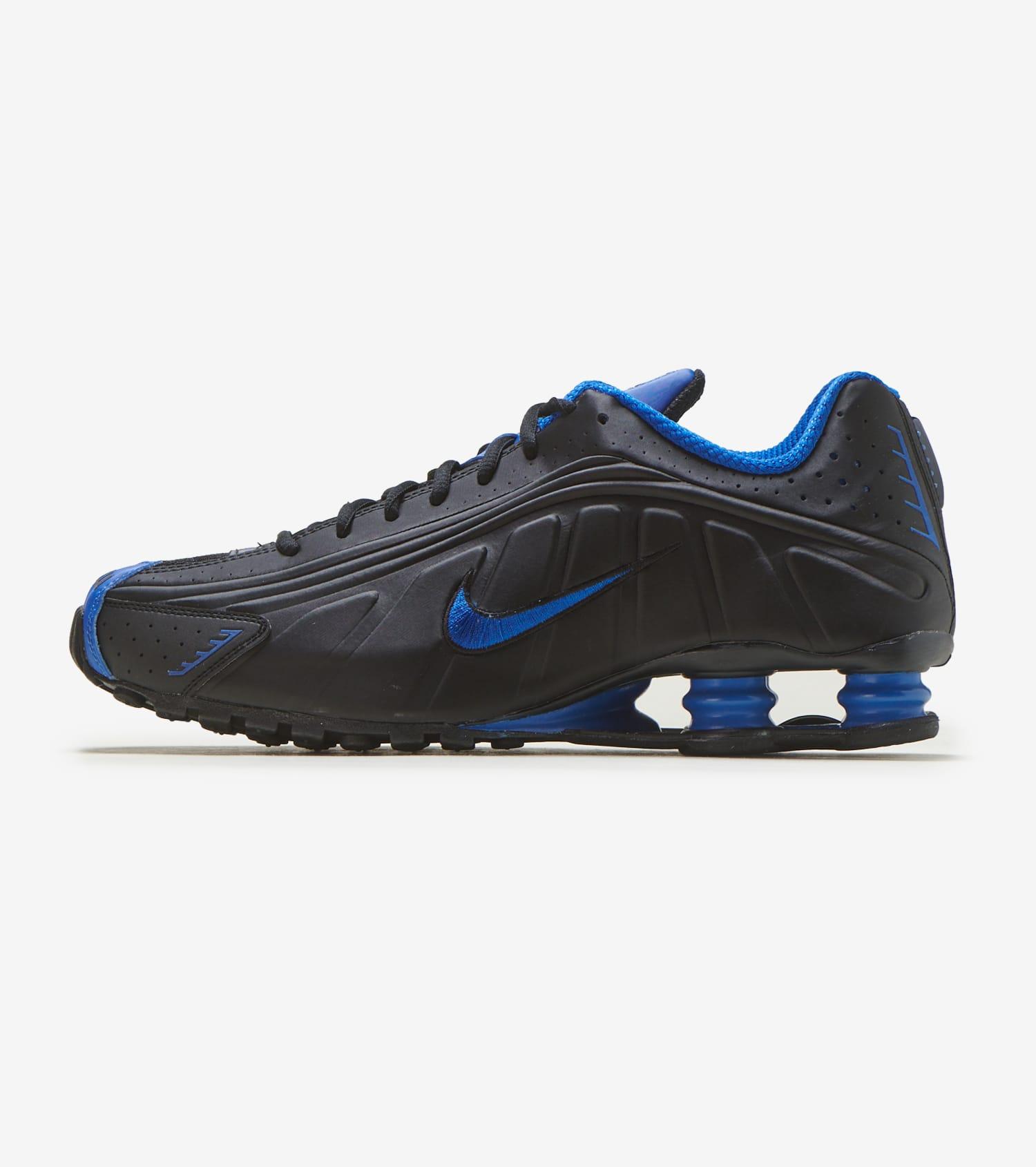 Nike Shox R4 (Black) 104265 053   Jimmy Jazz
