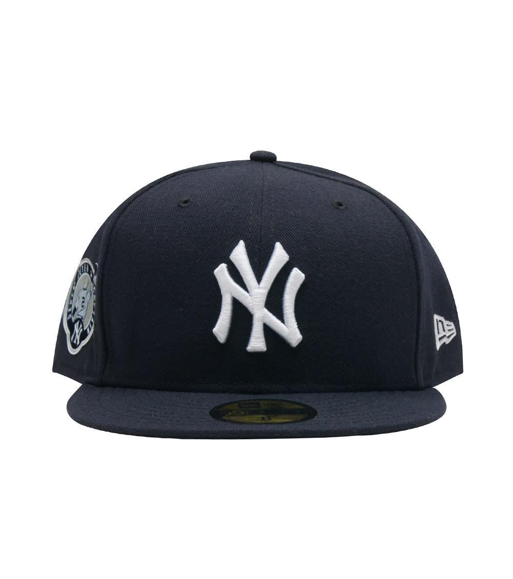 online retailer b871b 75708 New York Yankees Derek Jeter Fitted
