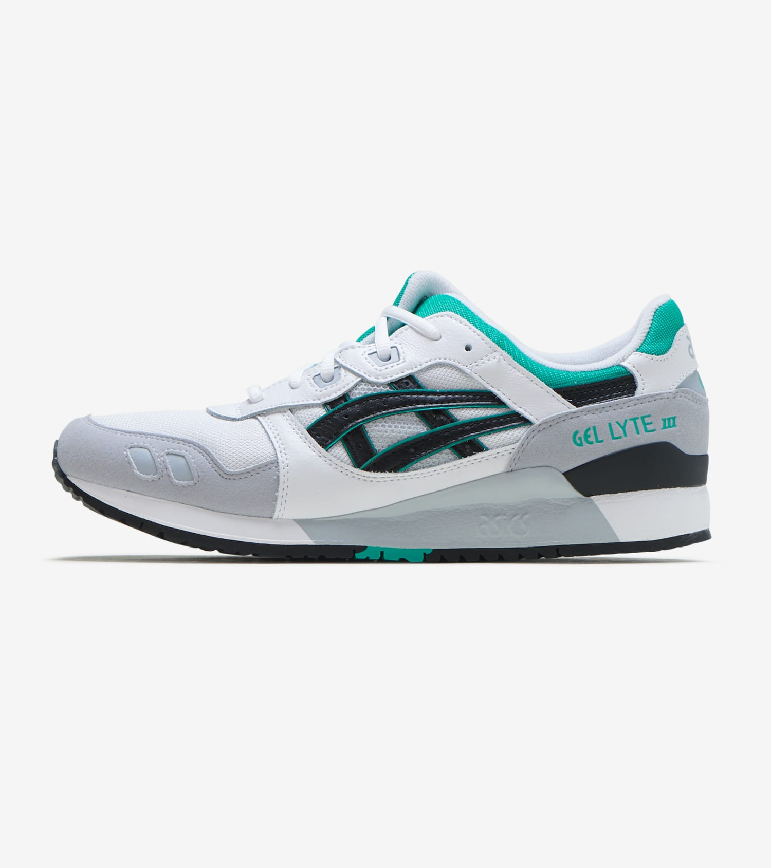 the best attitude dd111 395fc Gel Lyte III