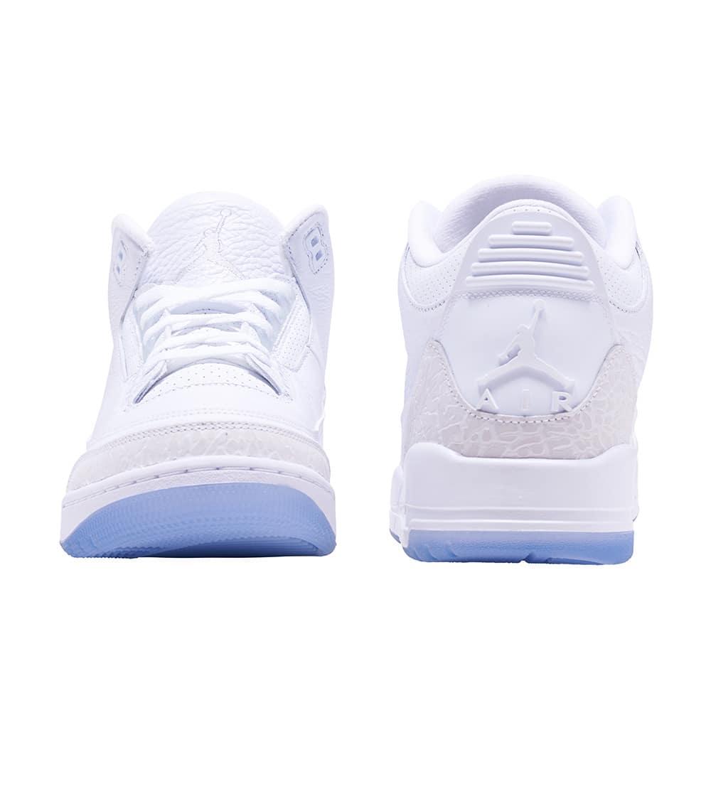 info for b6f03 45b25 Retro 3 Sneaker