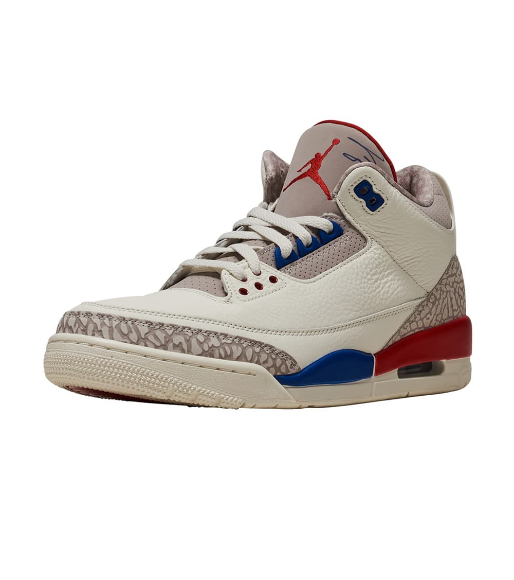 info for b6be0 52f20 Retro 3 Sneaker