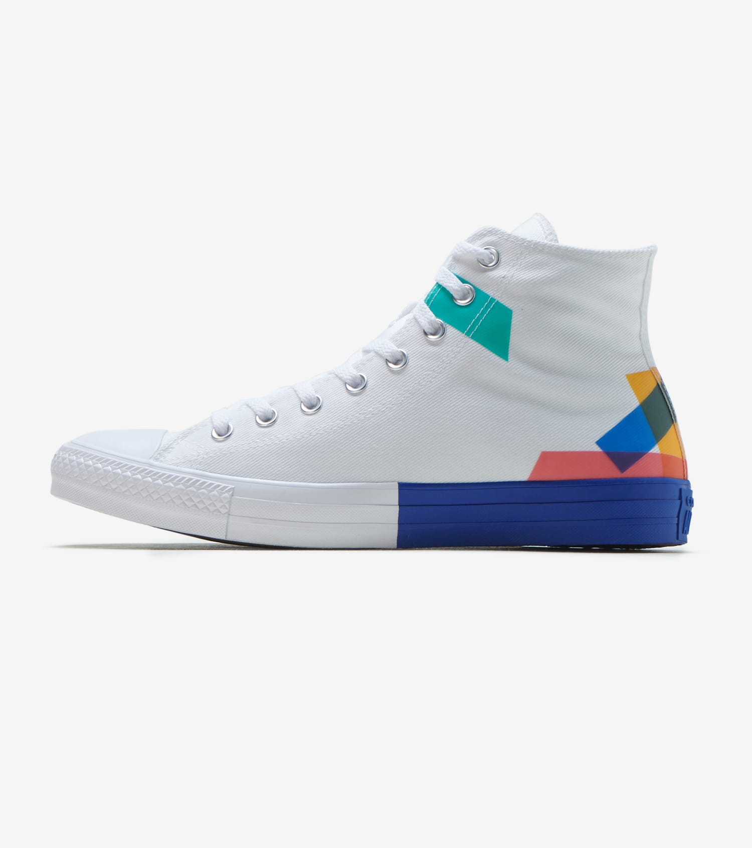 lowest price 0a555 d7b24 Chuck Taylor All Star Space Racer Hi