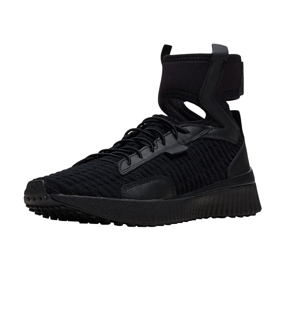 superior quality 45ad4 43350 Fenty Trainer Mid