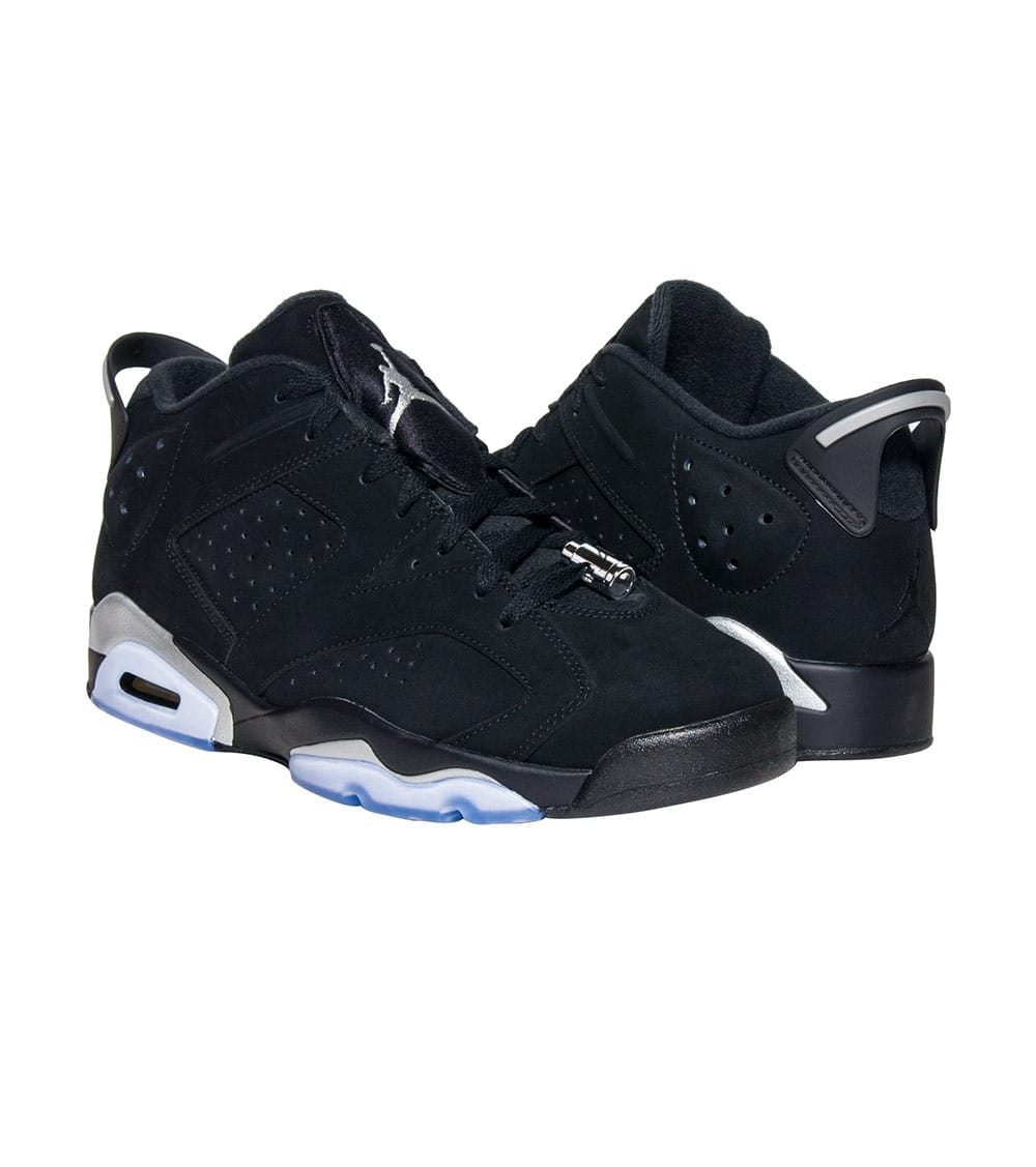 new arrival f566e aa3db RETRO 6 LOW SNEAKER