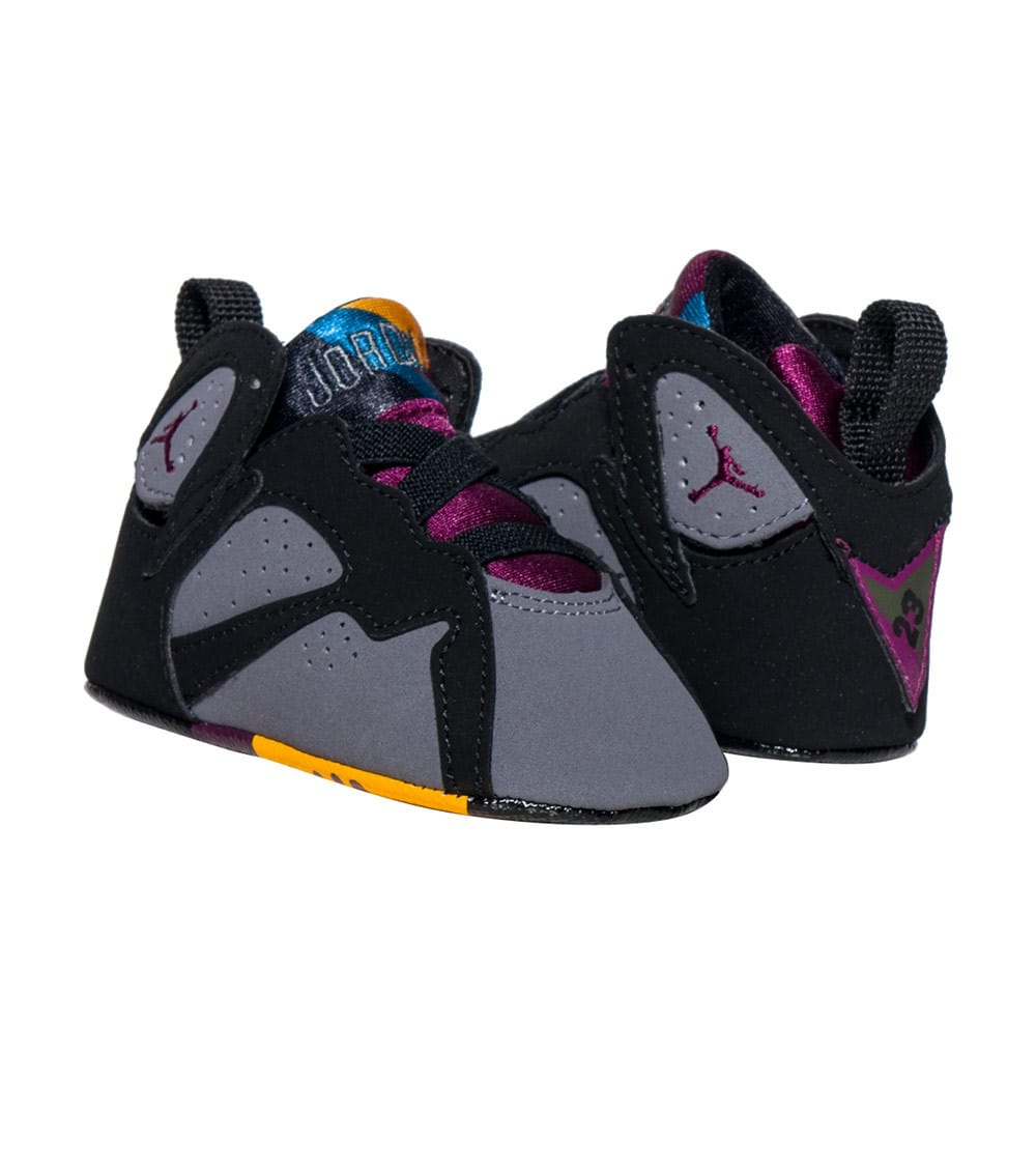 new style 8a557 249cd RETRO 7 BORDEAUX SNEAKER GIFT PACK