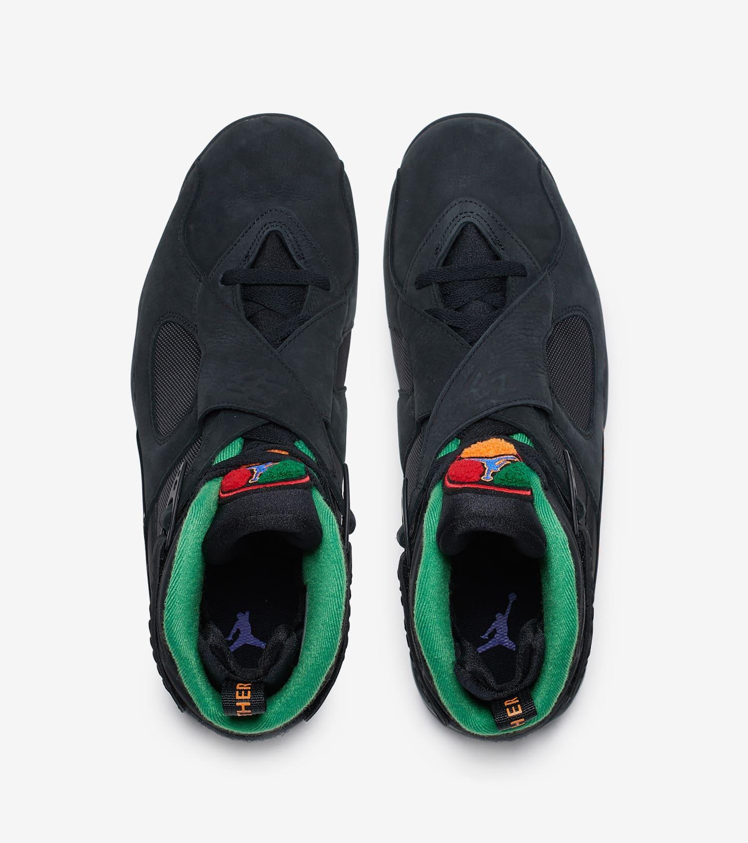 reputable site d2cc7 c0121 Retro 8 Sneaker