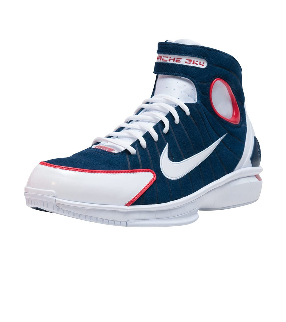 reputable site 3f9b1 1bb45 ZOOM HUARACHE 2K4