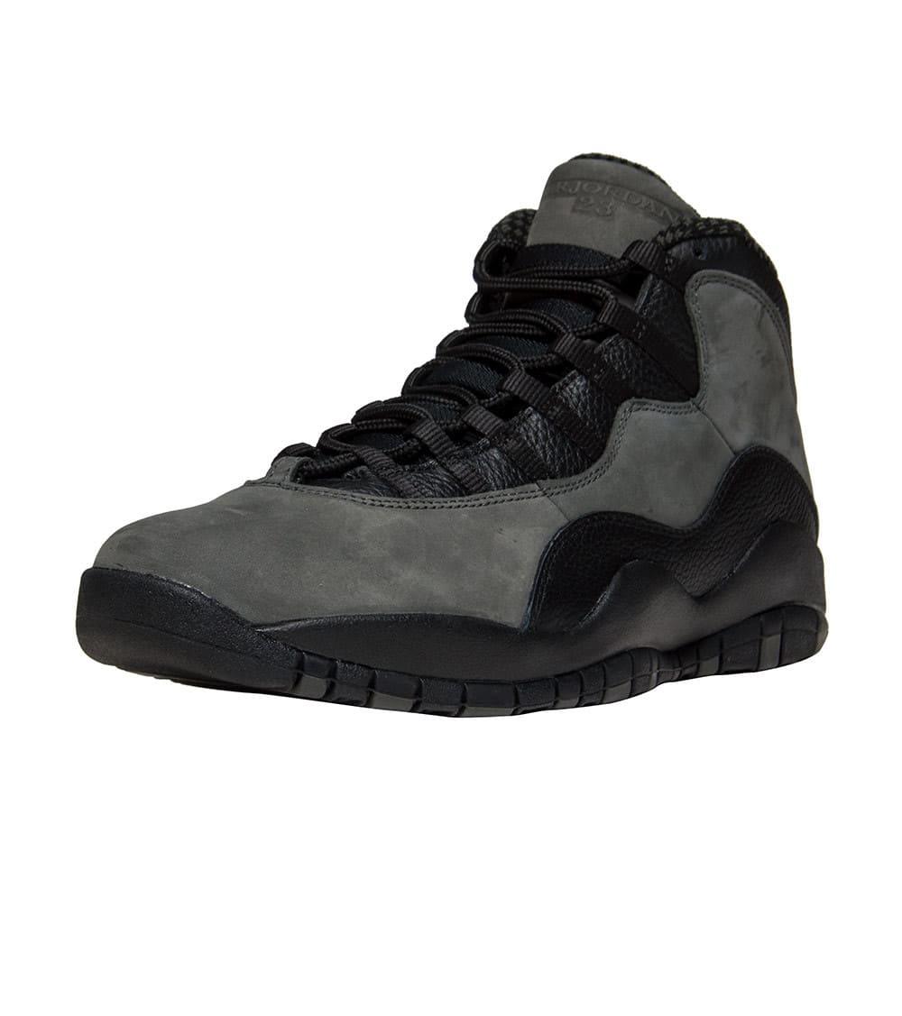 a4a41332f72afe Jordan Air Jordan Retro 10 (Dark Grey) - 310805-002