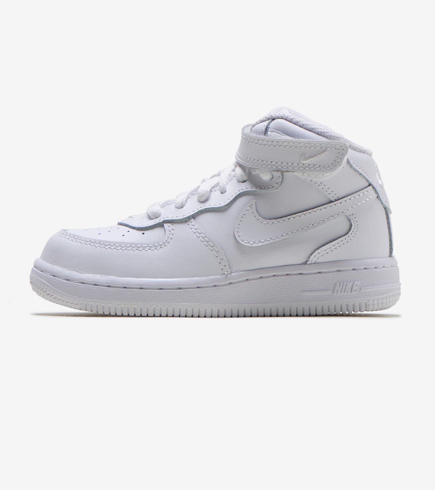 pretty nice b9185 79967 Air Force 1 Mid