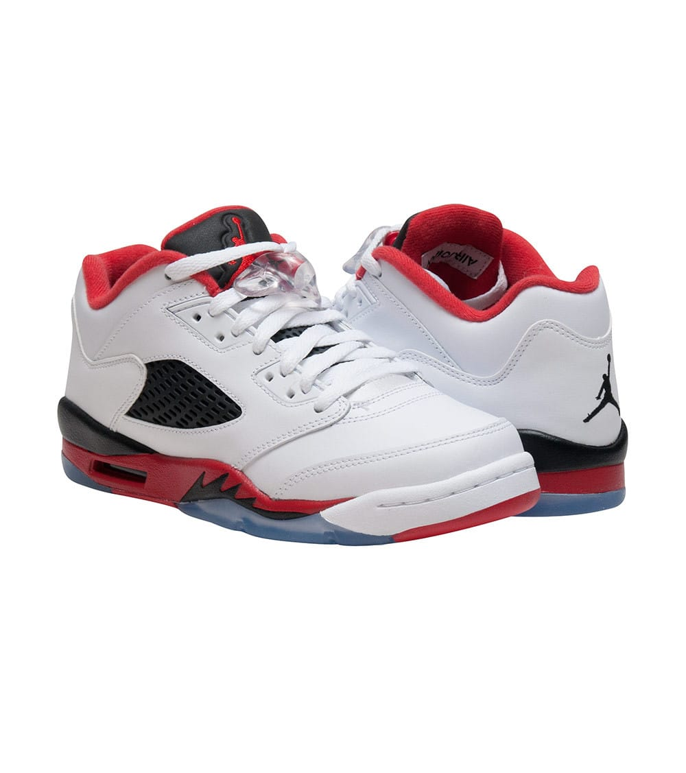 new product 1385b 8d129 RETRO 5 LOW