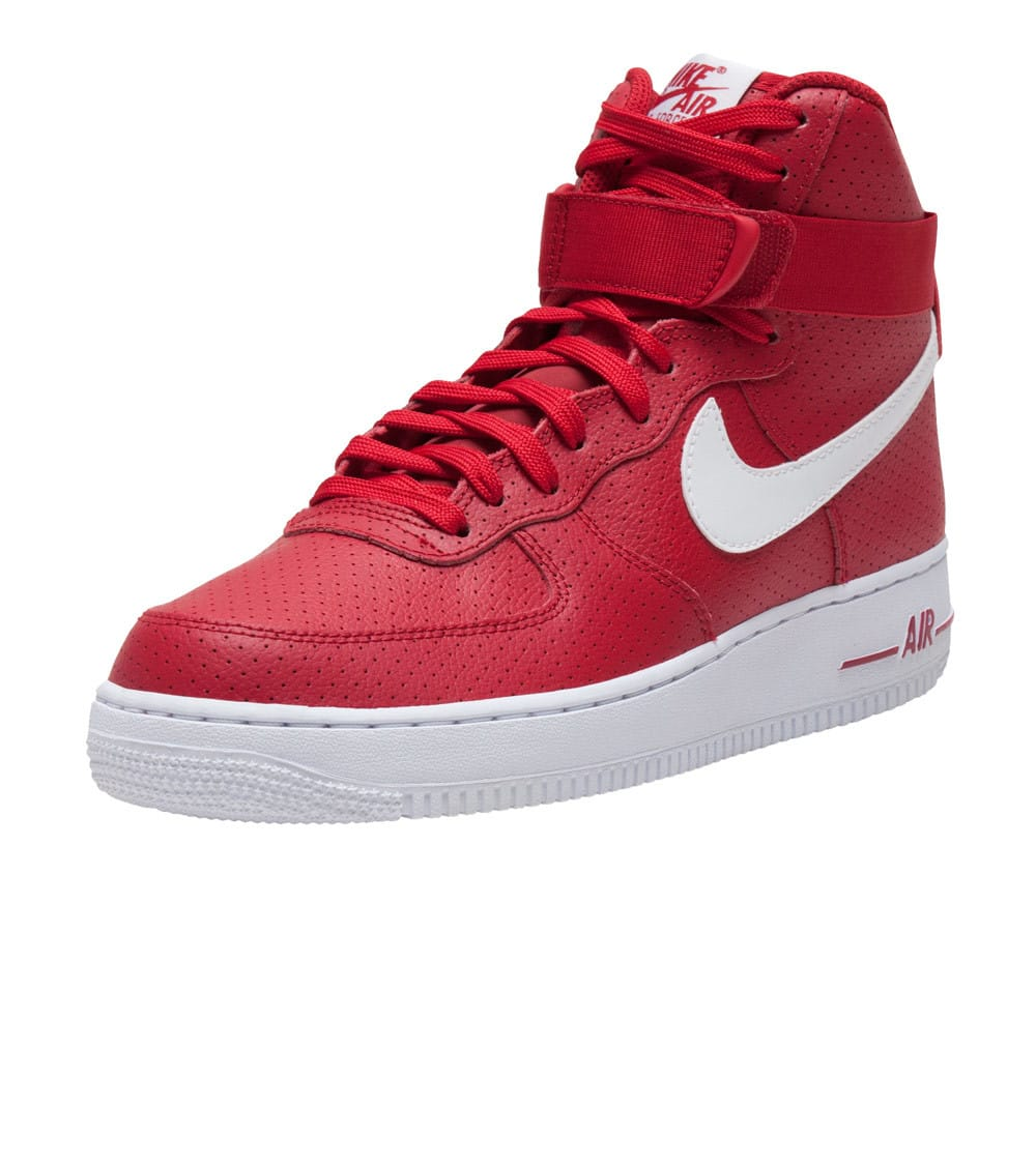 AIR FORCE ONE HIGH SNEAKER 07