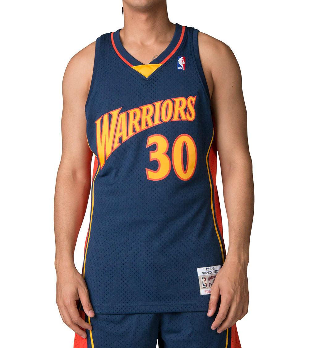 super popular d6939 4d9ad Golden State Warriors Steph Curry Jersey
