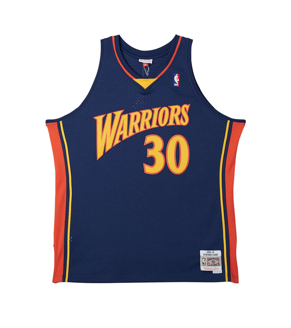 super popular 976f5 a89b4 Golden State Warriors Steph Curry Jersey