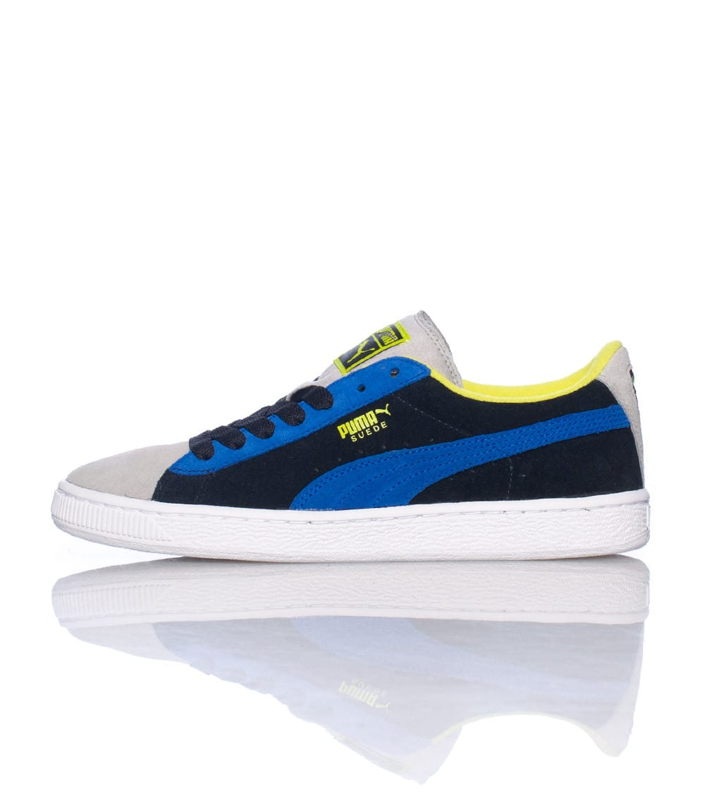 info for 298a4 b0cc3 SUEDE JR SNEAKER