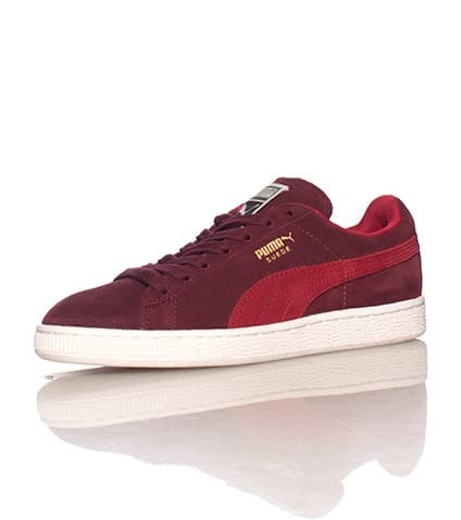new arrivals c532a 96c49 Puma SUEDE CLASSIC (Burgundy) - 35546218 | Jimmy Jazz