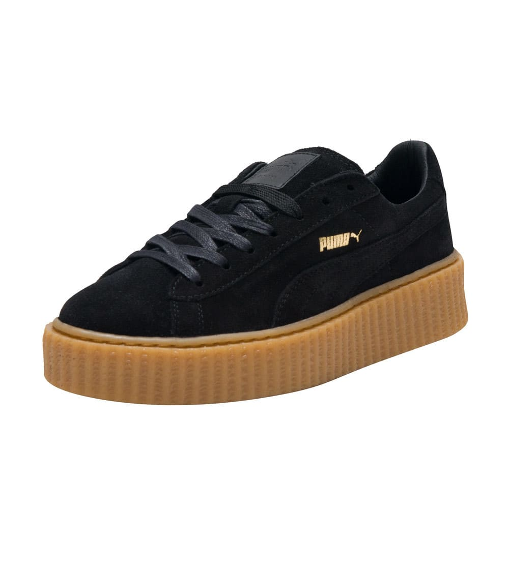 factory authentic 4fa15 9aeb1 SUEDE CREEPERS