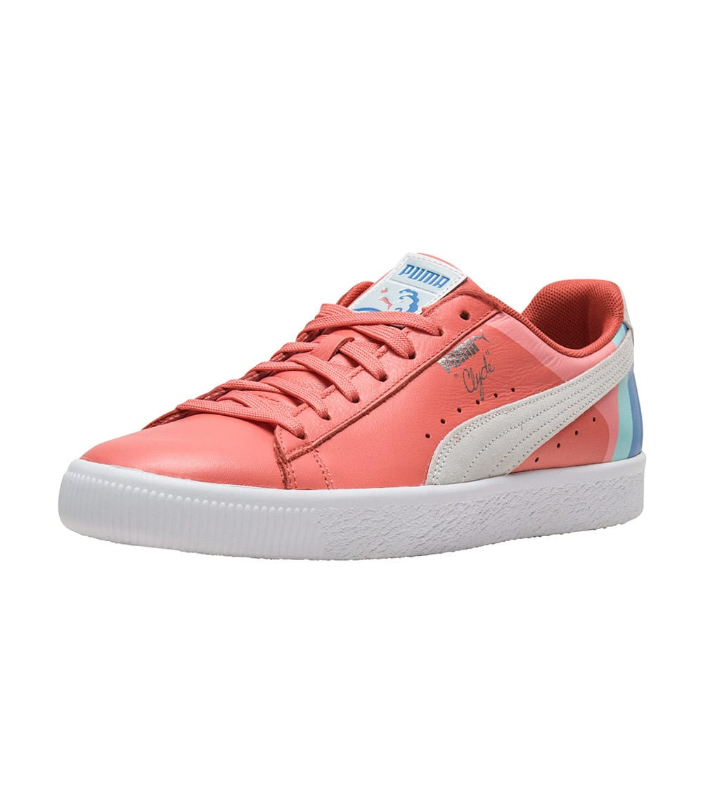 buy popular 6b03d 141a3 Clyde Pink Dolphin