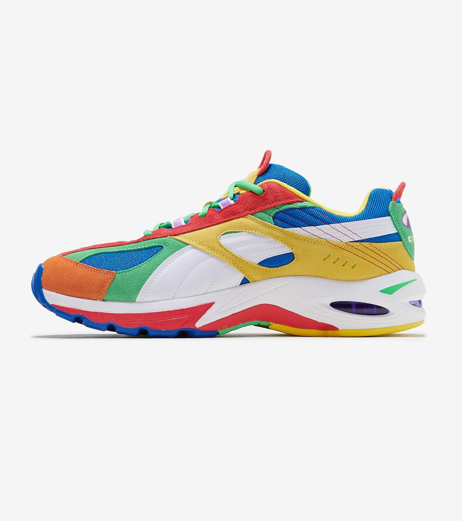 sneakers speed puma