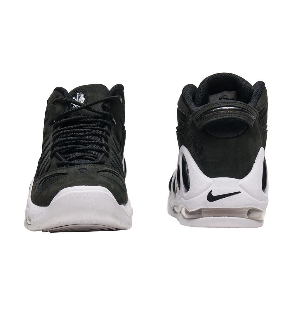 Nike Air Max Uptempo 97 Black & White. Nike SNEAKRS ES