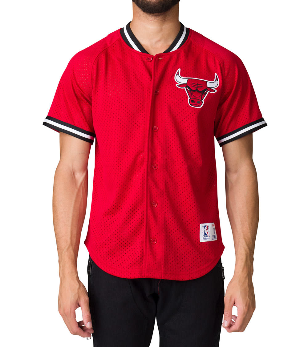 huge selection of 091d5 dec6a Chicago Bulls Jersey