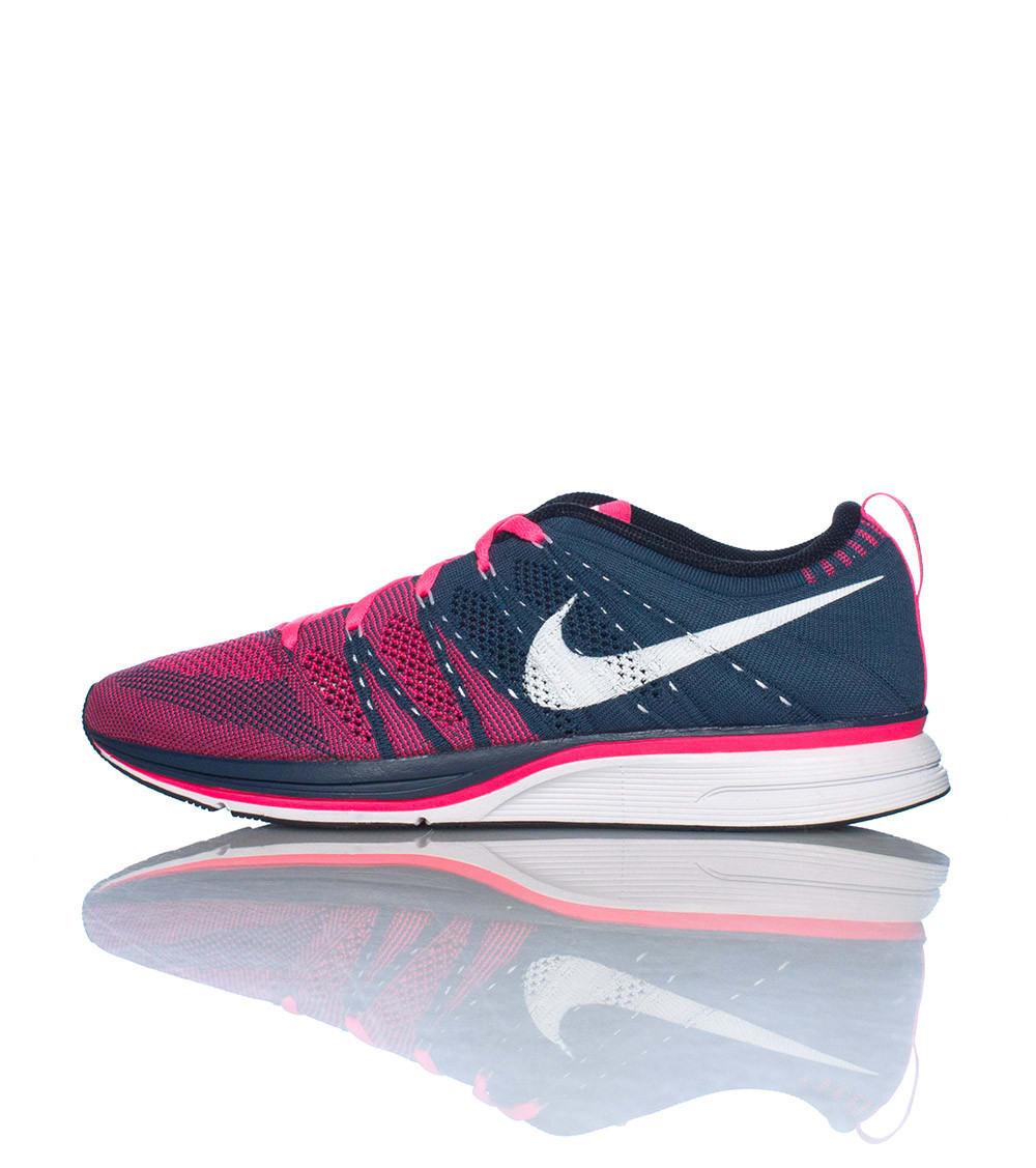 wholesale look good shoes sale really comfortable FLYKNIT TRAINER SNEAKER