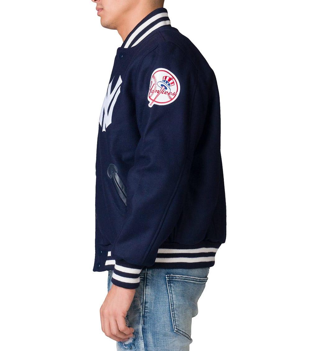 reputable site ef73d b7cbd 1961 NY Yankees Jacket