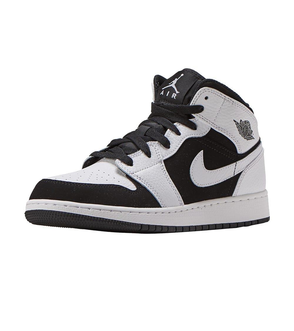 uk cheap sale san francisco outlet store sale 1 Mid BG Sneaker