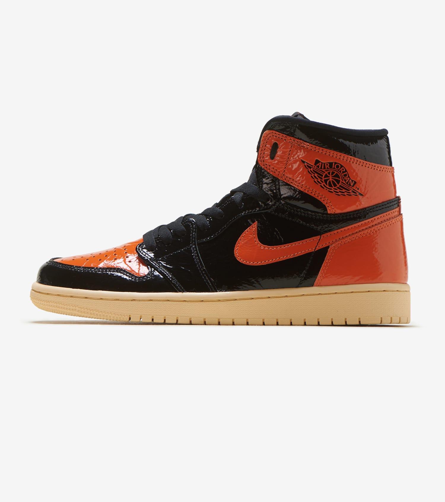 many fashionable sneakers a few days away Air Jordan 1 Retro High OG