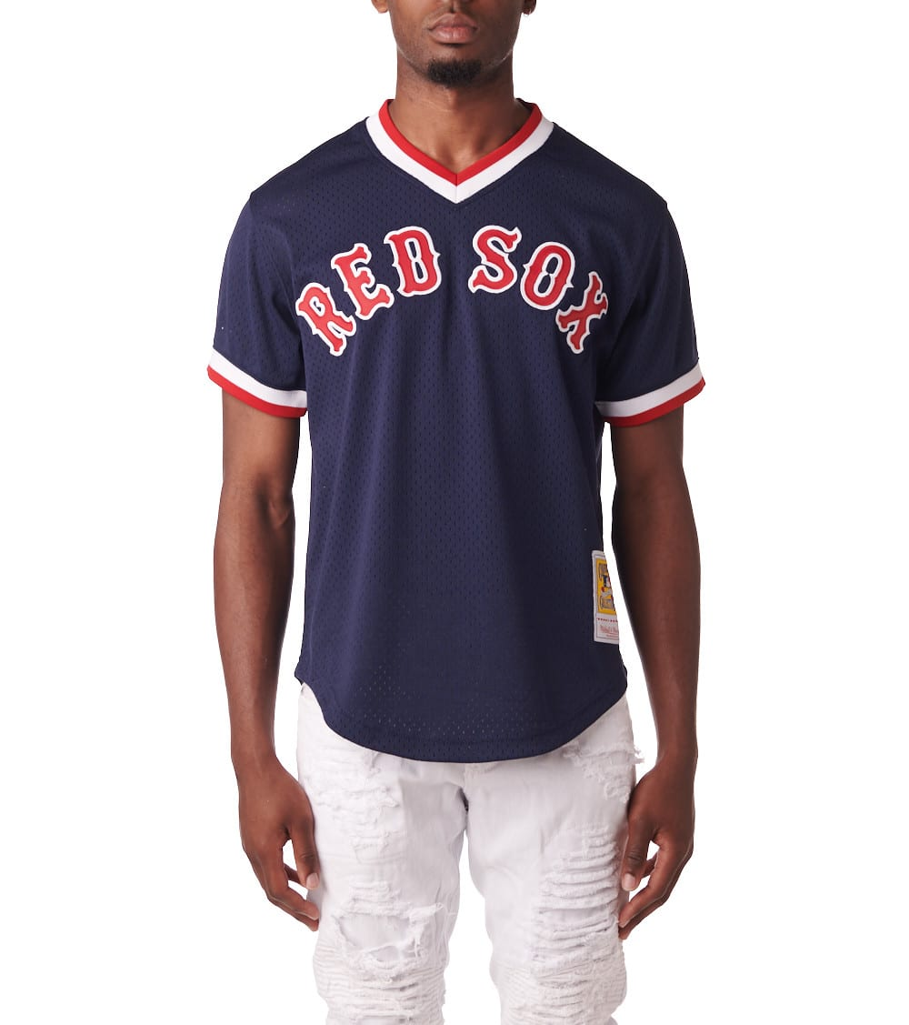 size 40 c7c6c e0d72 Boston Red Sox Wade Boggs 26 SS Jersey