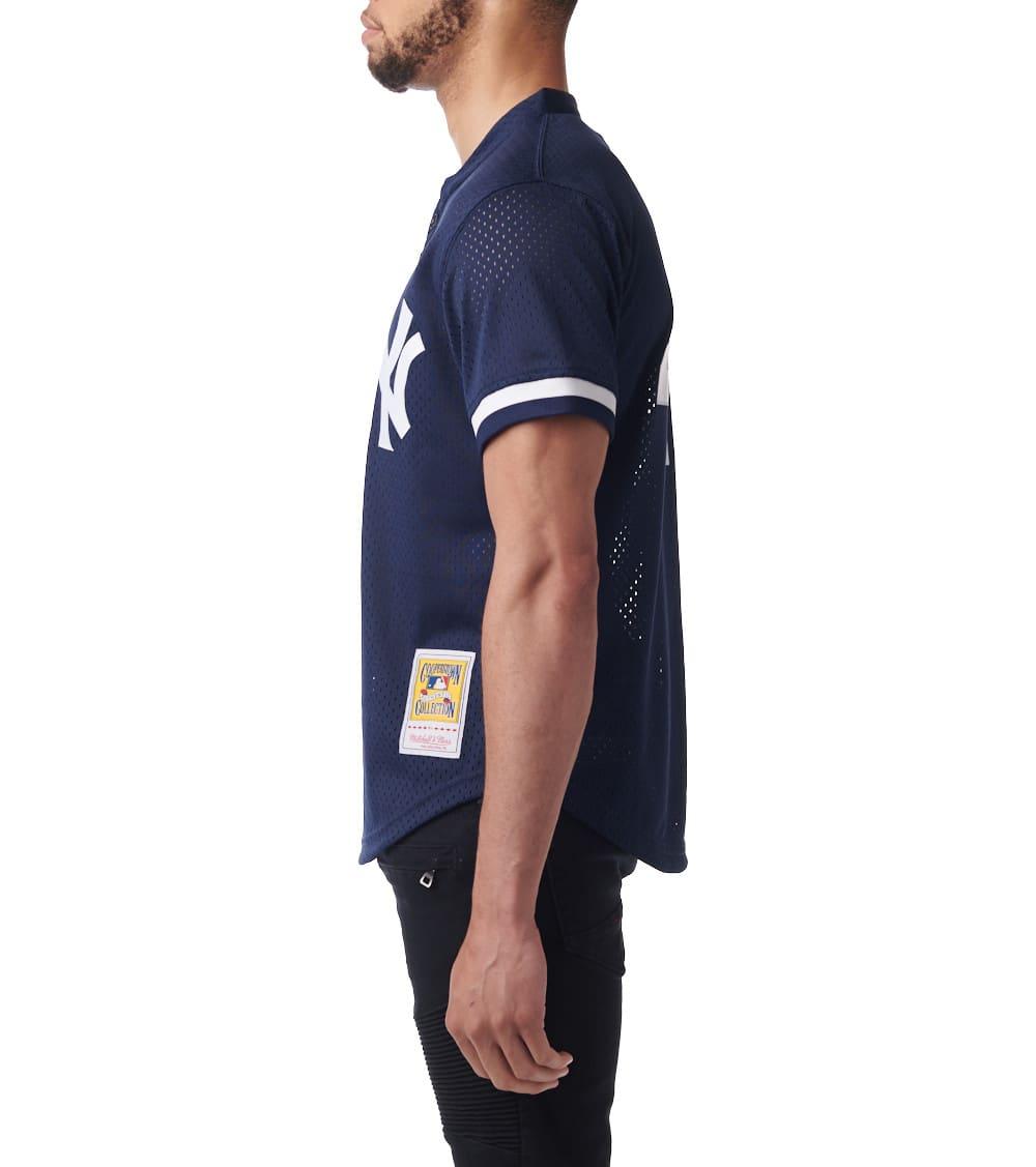 watch fb07c 10621 NY Yankees Mariano Rivera BP Jersey