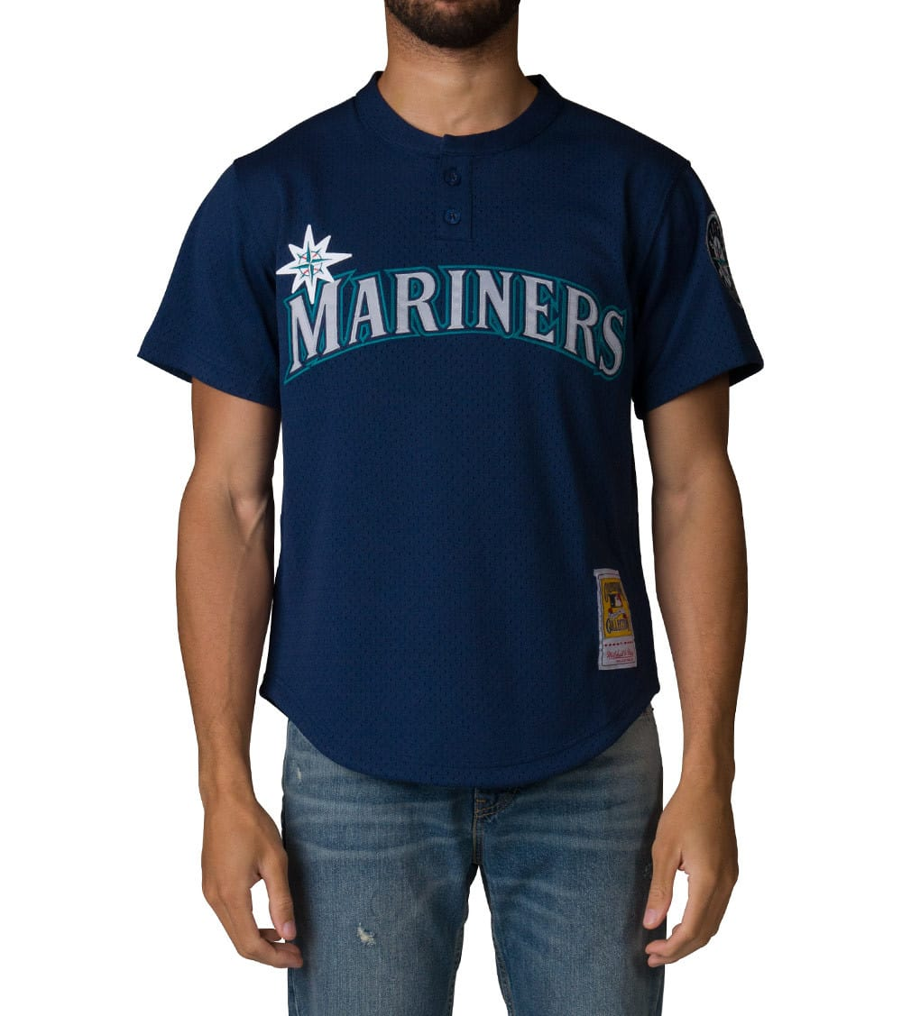 designer fashion 711ab c5529 Seattle Mariners Ken Griffey Jersey