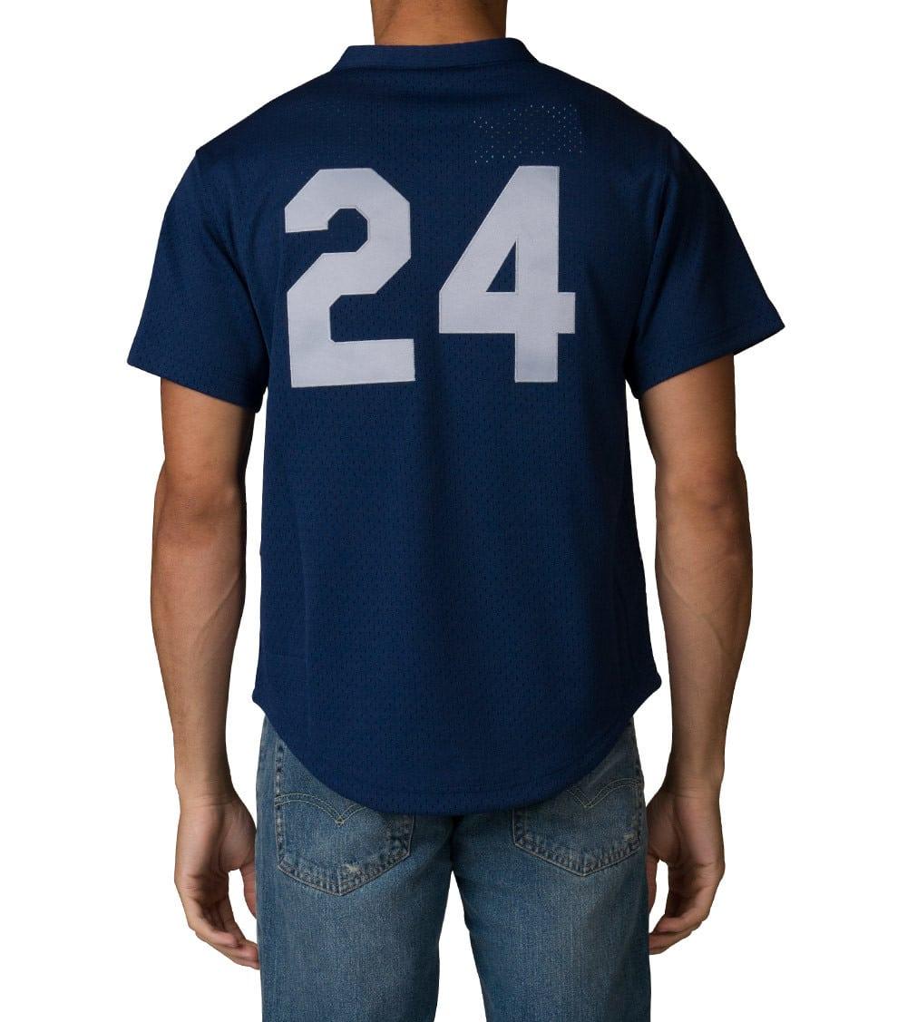 designer fashion d7381 acde6 Seattle Mariners Ken Griffey Jersey