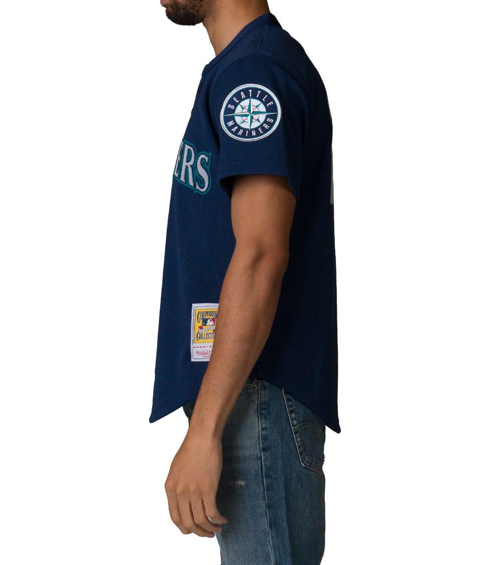 designer fashion 711ab c5529 Seattle Mariners Ken Griffey Jersey