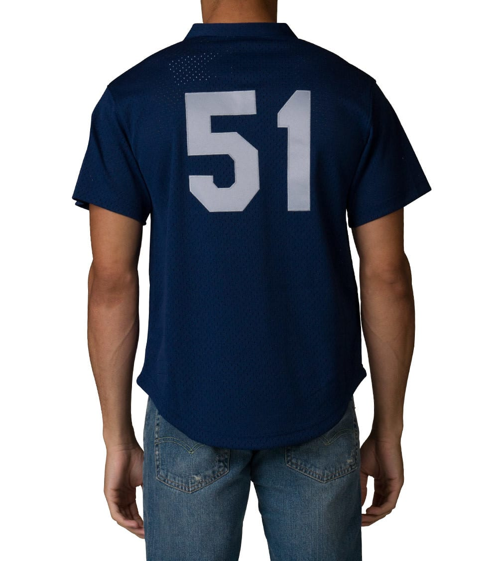 big sale 227e8 f4975 Seattle Mariners Jersey