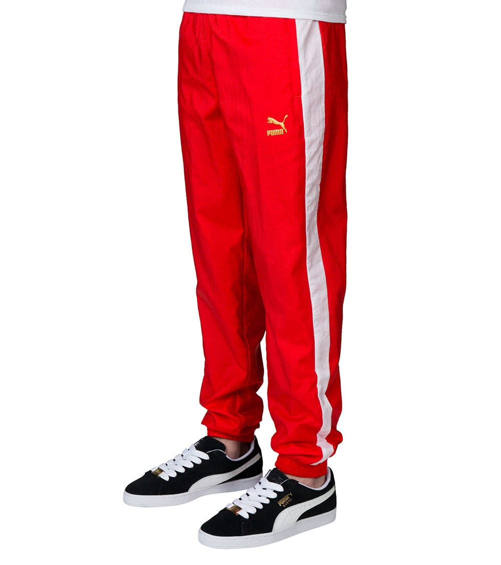 where to buy hot products pretty nice T7 BBOY TRACK PANTS