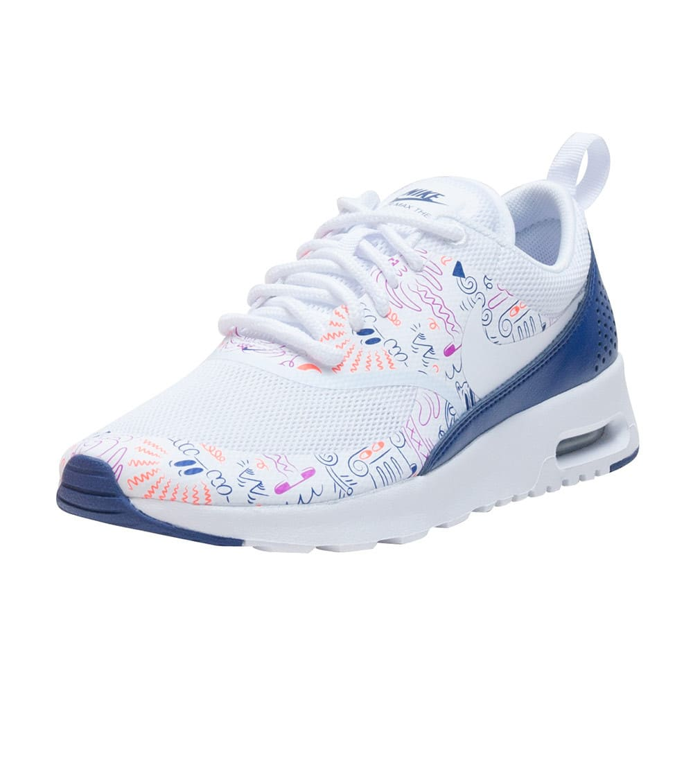 Nike Damen Air Max Thea Print Sneakers