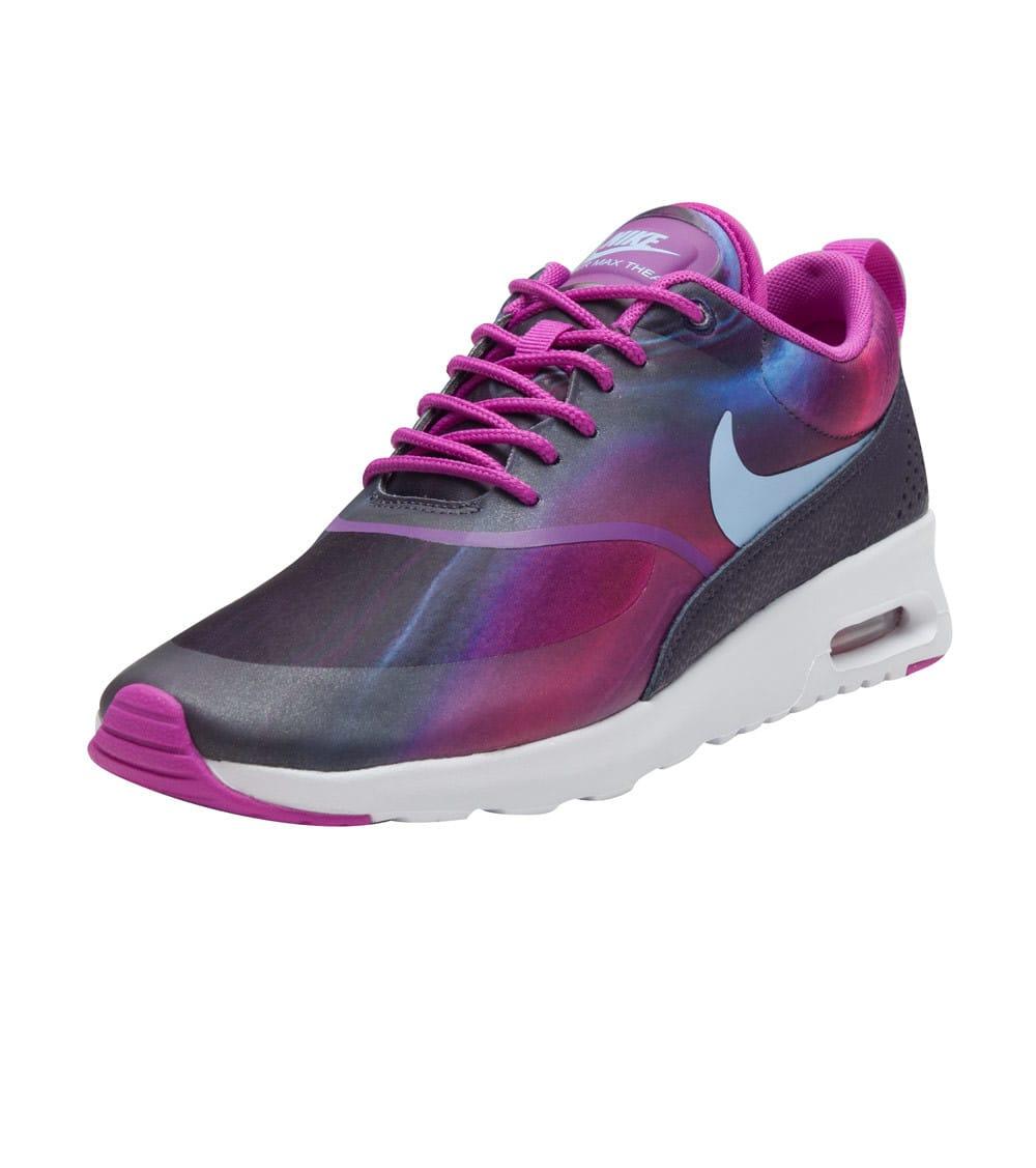 Nike Damen Air Max Thea Print Sneakers