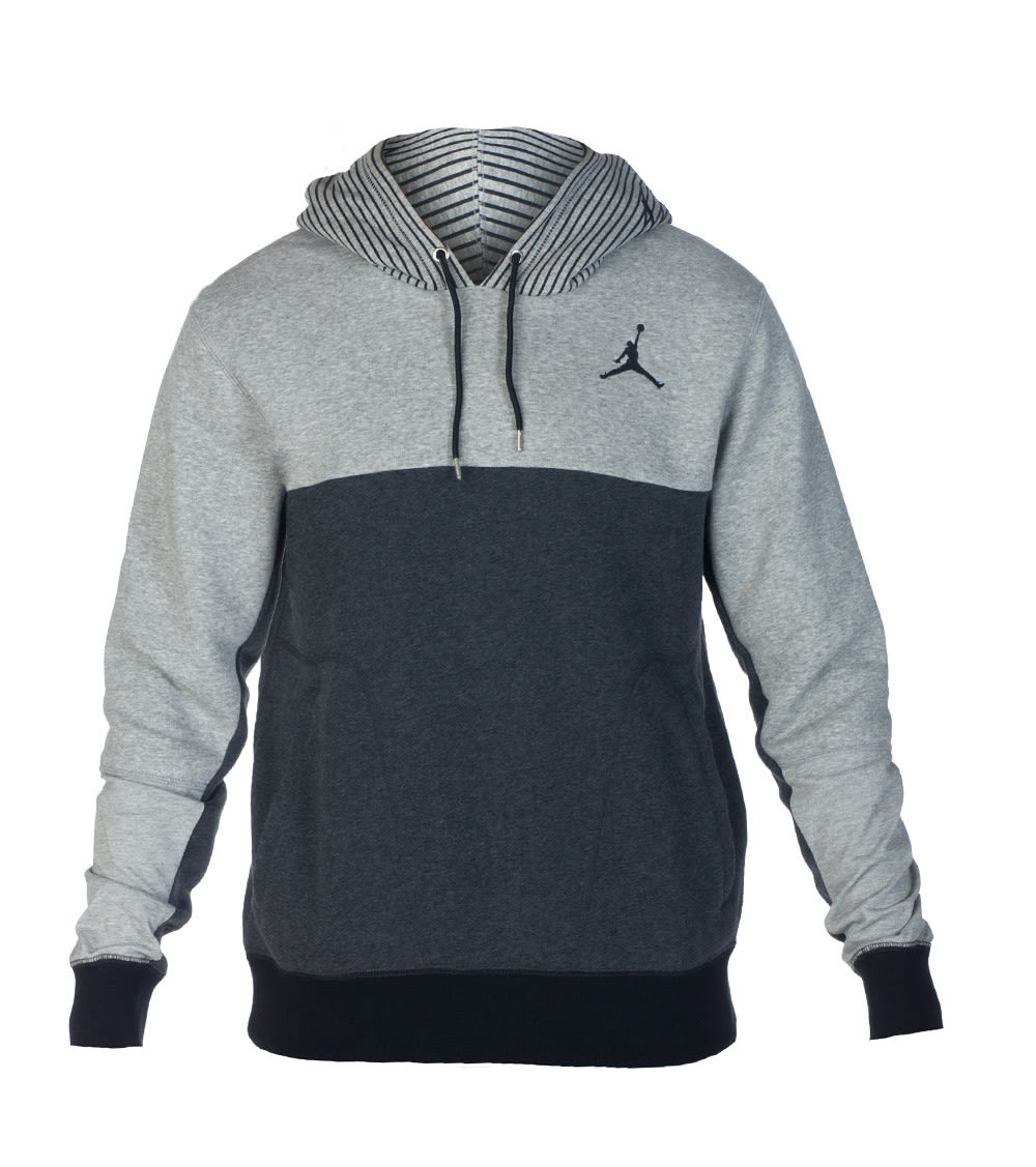 on feet images of price reduced recognized brands FLIGHT CLASSIC PULLOVER HOODIE