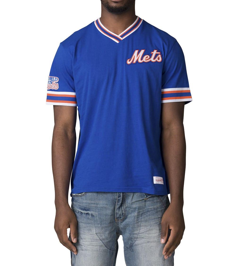 online store aab98 e5ca6 New York Mets Vintage Tee
