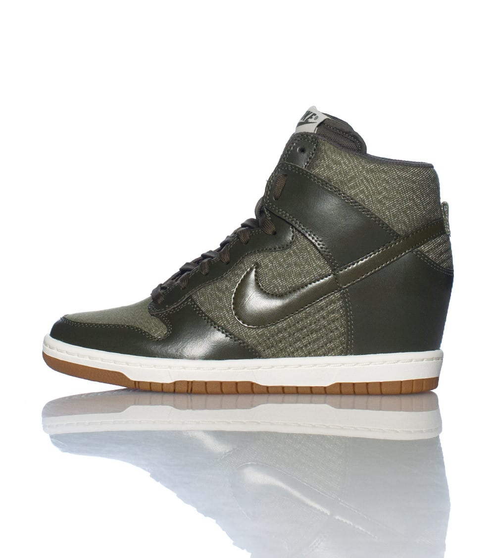 Nike Sky High Dunk : Adidas Men | Sweatshirts & Hoodies te