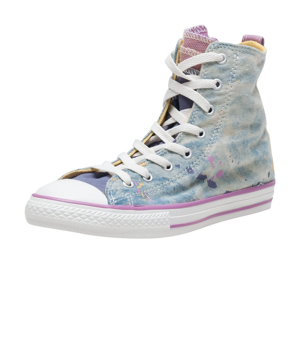 Converse Chuck Taylor All Star Party from Converse | Kiddie