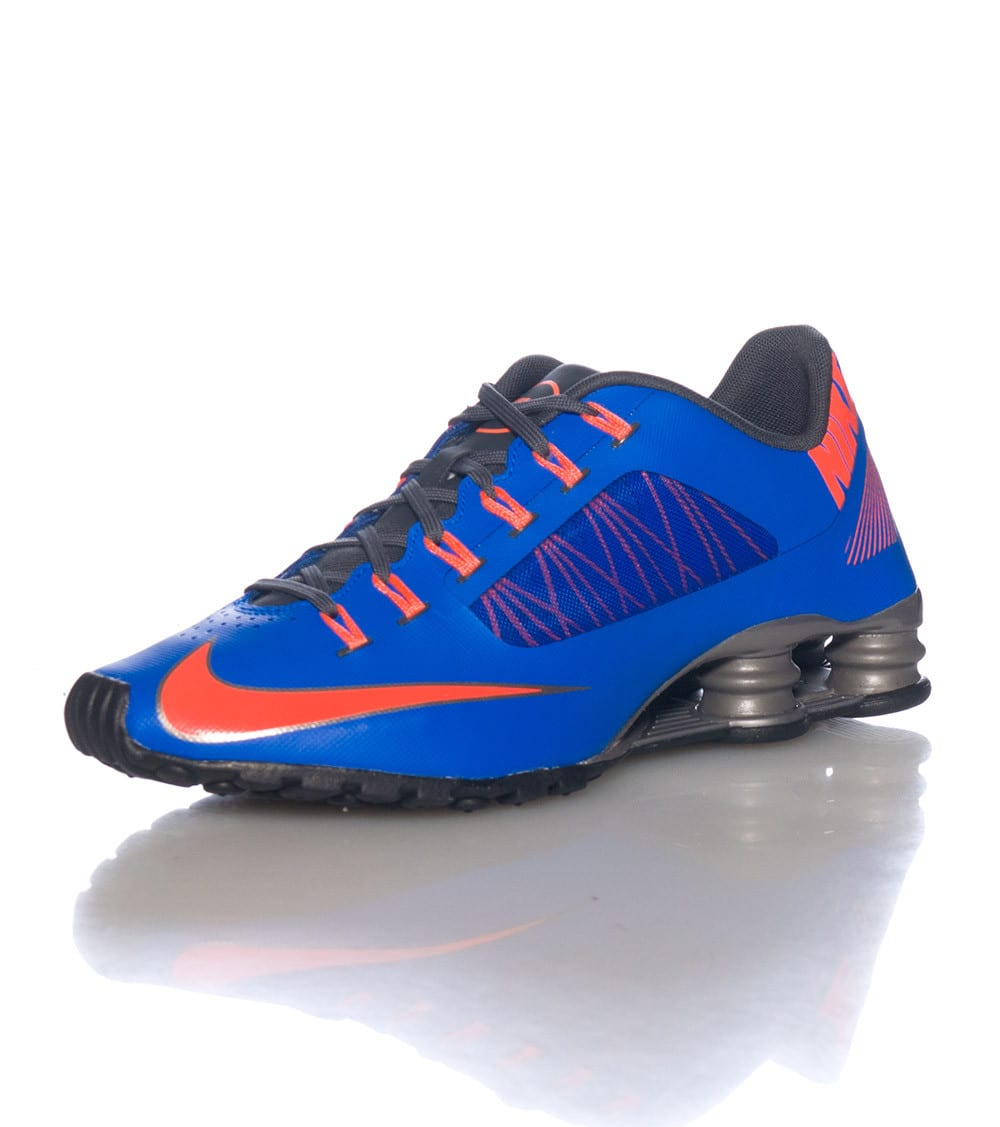 new style f1fd9 33c70 SHOX SUPERFLY R4 SNEAKER