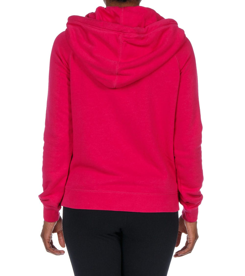 RALLY FUNNEL NECK HOODIE