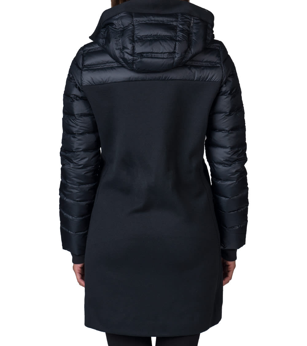Nike Sportswear Tech Fleece AeroLoft Men's Down Jacket Size