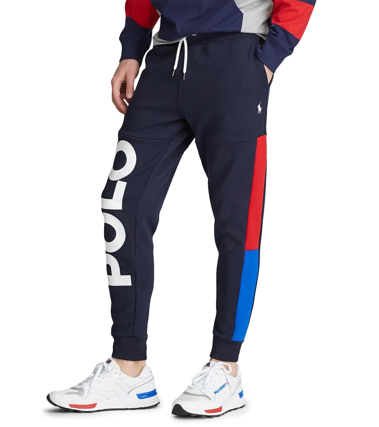 Polo Jogger Pant