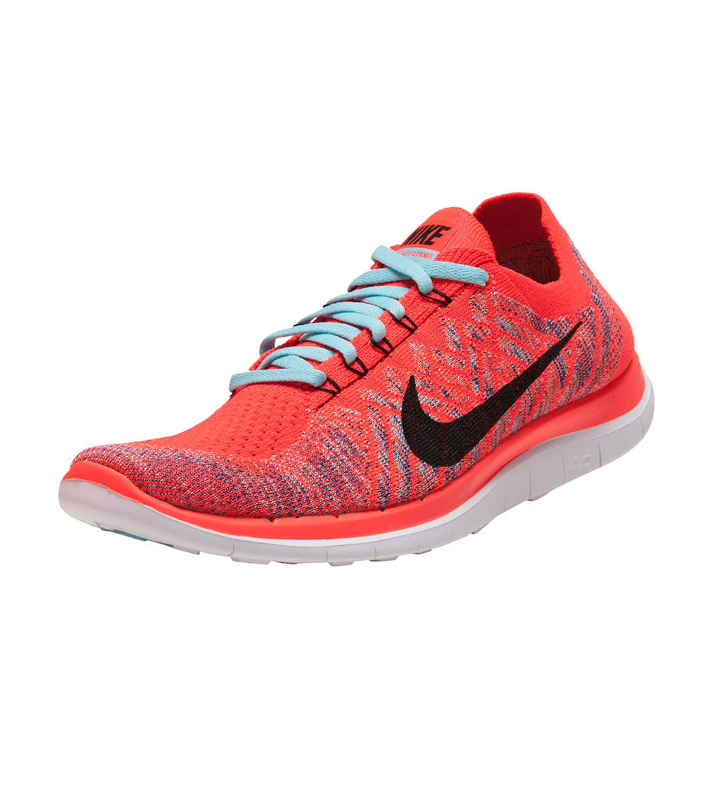 exclusive deals super popular new style FREE 4.0 FLYKNIT SNEAKER
