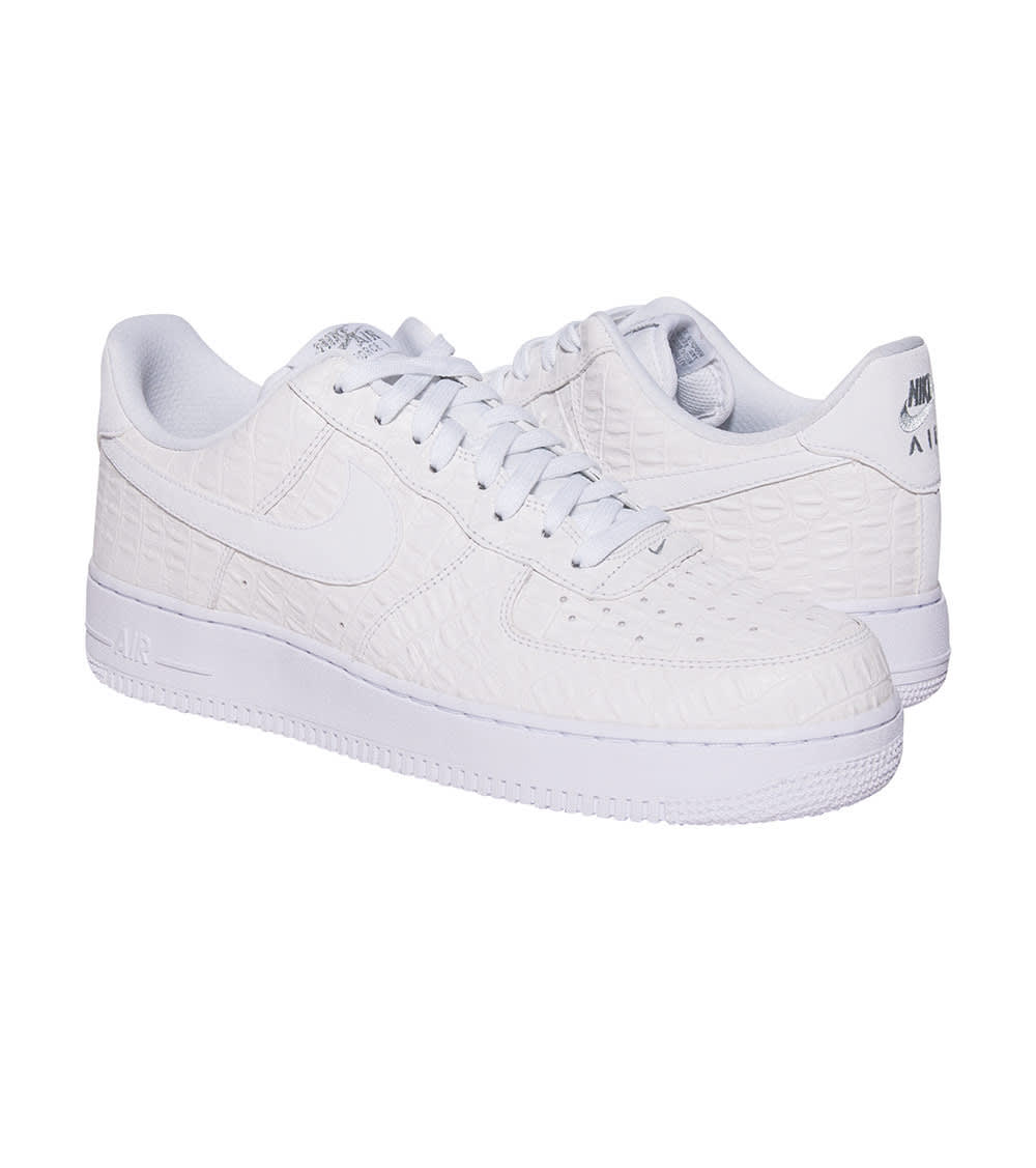 Nike Air Force 1 07 LV8 Low AF1 White 718152 103 Mens Sneakers Casual Shoes 718152 103